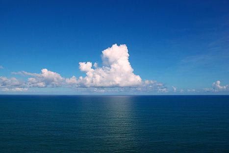 Oceans started warming 135 years ago, study suggests | Broad Canvas | Scoop.it