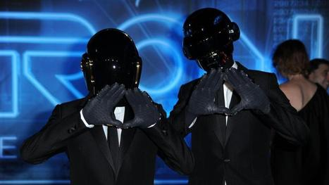 How French duo Daft Punk is reviving black dance music | Popular Dance Ressources | Scoop.it
