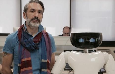 Robotica, l'eccellenza italiana - PMI.it | Social Business and Digital Transformation | Scoop.it