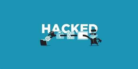 How To Avoid Getting Hacked | Techy Stuff | Scoop.it