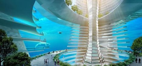 China to Build World's First Floating City | The Blog's Revue by OlivierSC | Scoop.it