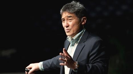 Guy Kawasaki's Top 6 Tips for Growing Your Business | EmPrendo | Scoop.it