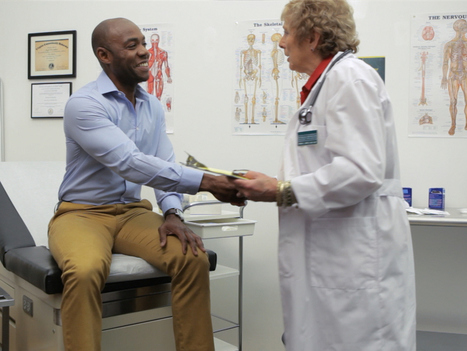 For National HIV Testing Day, CDC Launches Serostatus Matters, a New Continuing Medical Education Opportunity to Encourage Primary Care Providers to Test their Patients for HIV | CME-CPD | Scoop.it