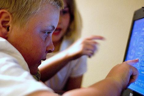 7 Sites That Make Programming For Kids Fun | HomeSchool | Scoop.it