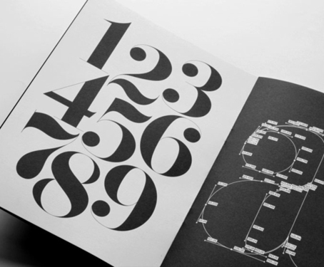 The hottest typography design trends for 2012 | timms brand design | Scoop.it