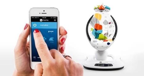 Top 5 des objets connectés pour fainéants | the web: design, E-skills & news | Scoop.it