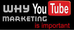 YouTube Marketing is Important… Why? | Mainly Social | Scoop.it