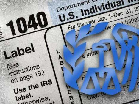 IRS Releases Tax Tip Video for Same-Sex Couples   Daily Crew   Scoop.it