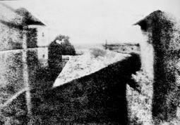 7 mars 1765 naissance de Nicéphore Niépce inventeur de la photographie | Racines de l'Art | Scoop.it