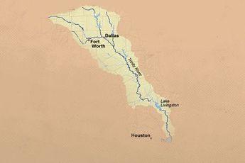 "No Joke: Most Texas Cities' Drinking Supplies Flush With ""Potty Water"", by Neena Satija   Trinity River Basin   Scoop.it"