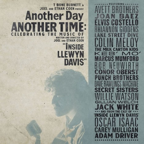 Another Day, Another Time featuring Marcus Mumford out Jan. 13th - MumsonFans.com | Mumford and Sons | Scoop.it