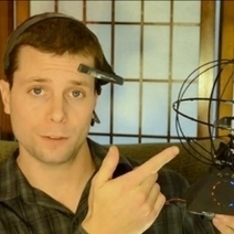 Helikopter bestuurd door hersenen te vinden op Kickstarter | Innovatie Antenne | Scoop.it