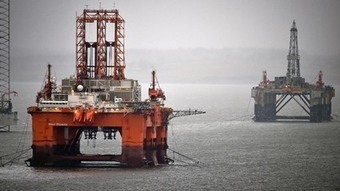 South Africa Takes Steps to Split Oil, Gas Laws From Mining | Oil and Gas daily | Scoop.it