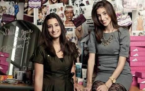 Birchbox lève 60 millions de dollars et ouvre une boutique à New York   FrenchWeb.fr   Marketing de l'industrie de la beauté   Scoop.it