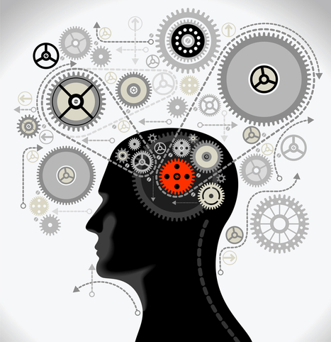10 Good Reasons Not to Trust Your Brain | Strategic Foresight | Scoop.it