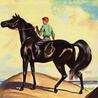 Horses: Design, Journalism, Publishing, and Media