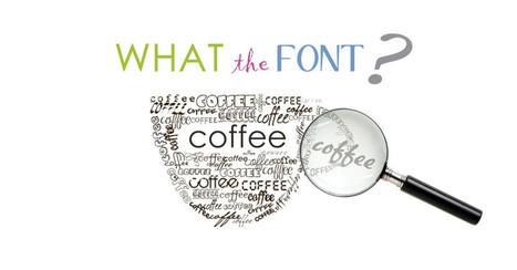 3 strumenti gratuiti per identificare qualsiasi tipo di font   Web side   Consigli pratici per un migliore web design   Scoop.it
