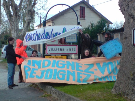 Villiers Le Bel | #marchedesbanlieues -> #occupynnocents | Scoop.it