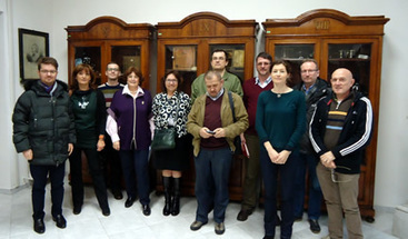 3rd Meeting of the Panel on Diagnostics in Entomology | Diagnostic activities for plant pests | Scoop.it