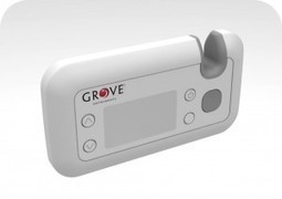 Bloodless glucometer uses light to check blood sugar in 20 seconds or less | diabetes and more | Scoop.it