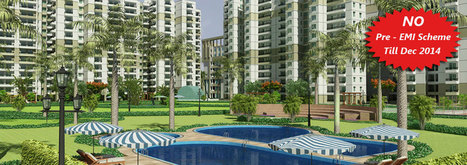 Stellar Jeevan New Project Noida Extension | Property in rohini for sale | Scoop.it