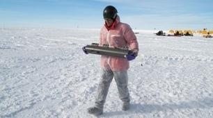 Lakes under the ice: Antarctica's secret garden   Papers   Scoop.it
