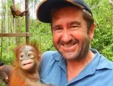 Orang-utan rescue in full swing - The West Australian | Helping Wildlife Conservation Through Art | Scoop.it