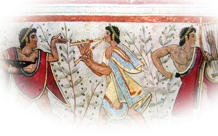 Musique antique | EURICLEA | Scoop.it