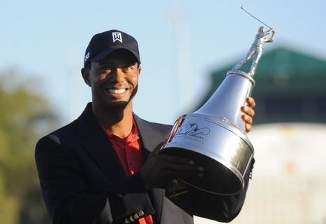 Arnold Palmer Invitational : La neuvième du Tigre ? - Le Figaro Golf | actualité golf - golf des vigiers | Scoop.it