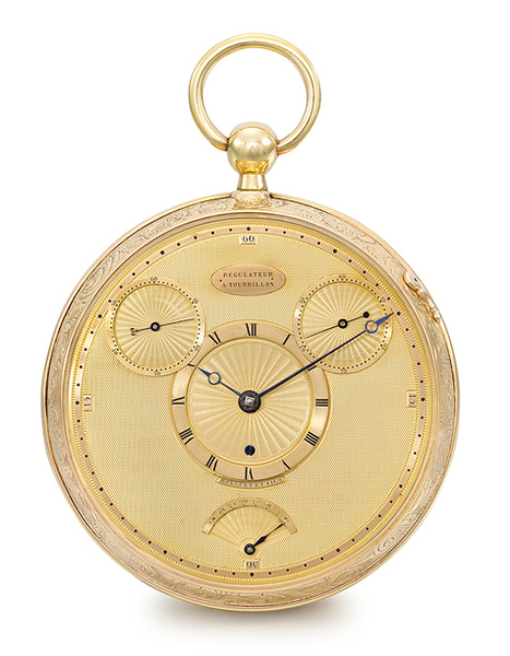 Two Vintage Breguet Pocketwatches Added to the Brand's ... | Paul Balmer's Watch | Scoop.it