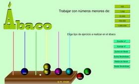 Juegos educativos - Matemáticas | El diario de Alvaretto | Scoop.it