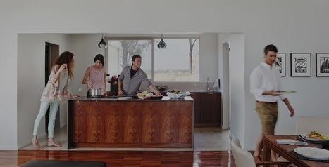 Multi-Comfort | Sustainable Habitat | Scoop.it