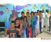 A Giggles Welfare Organisation | AGWO Help us Heal the lives Community Activities South Delhi | AGWO | Scoop.it