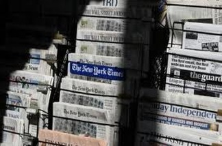 Now US newspapers are hit by downturn in online advertising | Future Of Advertising | Scoop.it
