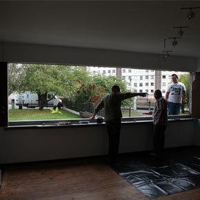 L'homme sans fenêtres a des fenêtres | La Machine à Habiter | Cité Frugès | Scoop.it