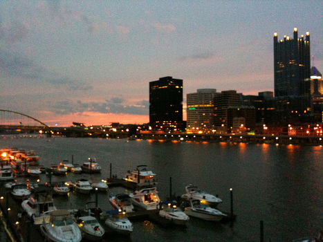 Pittsburgh | Pittsburgh Pennsylvania | Scoop.it