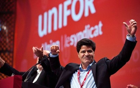 New Unifor union calls on Ontario to lift minimum wage to $14 | Unions and Labour | Scoop.it