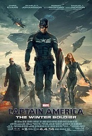 Watch Captain America 2: The Winter Soldier Online HD | Watch Ultimate Collection of Latest Movies HD Online | 2014-movies-streaming | Scoop.it