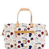 Products in Chicago Cubs on Dooney & Bourke | Chicago Cubs | Scoop.it