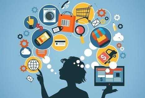 Consumatori connessi: chi sono e cosa fanno? Un ritratto degli europei | Digital Breakfast | Scoop.it