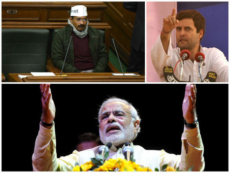 Video spoofs dominating the election campaign in India  | Latest News & Updates at Daily News & Analysis | Political Communication and New Media | Scoop.it