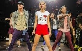 Taylor Sweet or Taylor PopStar?   Música Pop   Scoop.it