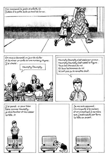 Avant la Guerre, l'Enfance d'Alan - Actua BD: l'actualité de la bande dessinée | BD et histoire | Scoop.it