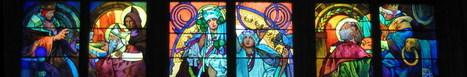 Keskiaika - Keskiajan lyhyt historia | Keskiaika, middle age | Scoop.it