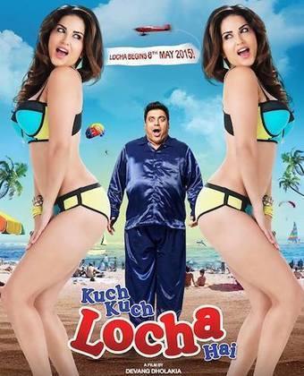 Kuch Kuch Locha Hai (2015) Hindi DVDScr 700mb Download | 9xmovies | Bollywood Box Office | Scoop.it