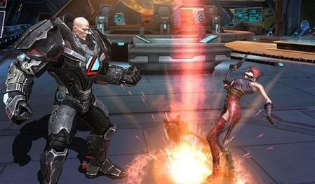 Injustice: Gods Among Us 2.1.1 MOD APK + SD DATA Files Download for All Android Devices (Unlimited Money) | Android Apps Free Download | Scoop.it