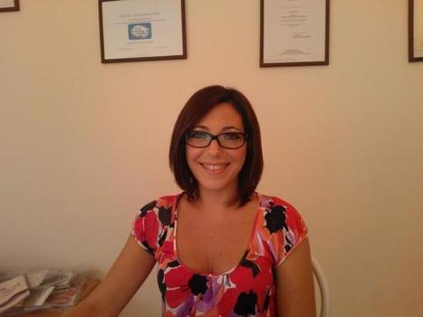 Donne all'estero: Francesca Camerlengo e la sua scelta vincente - LadyO | Storytelling aziendale | Scoop.it