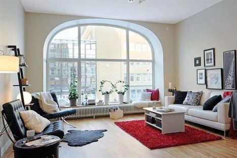 125 Living Room Design Ideas: Focusing On Styles And Interior Décor Details | Designing Interiors | Scoop.it