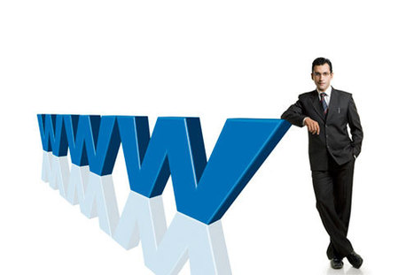 Web Design India - Creating a Way of Gaining Popularity in the Online Business | Unique website Designing organization India | Scoop.it