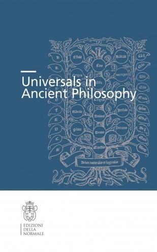 Universals in ancient Philosophy | Ancient Origins of Science | Scoop.it